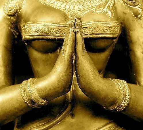 Goddess Prayer