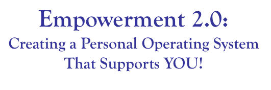 Empowerment 2.0 Title