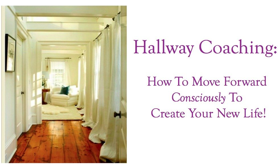 Hallway Coaching Logo