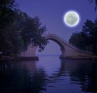 Moon river crop