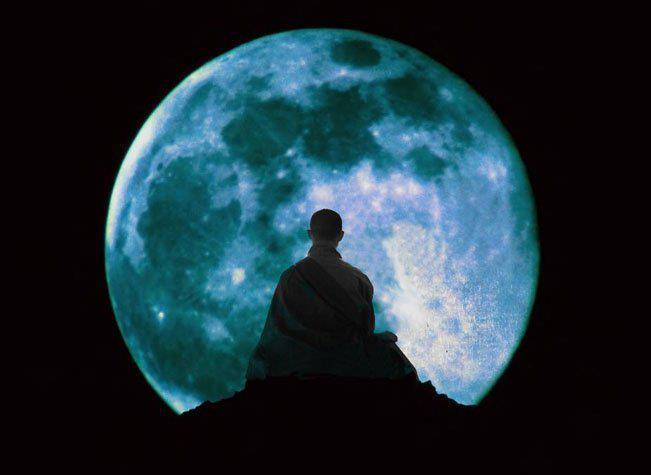 Moon Zen