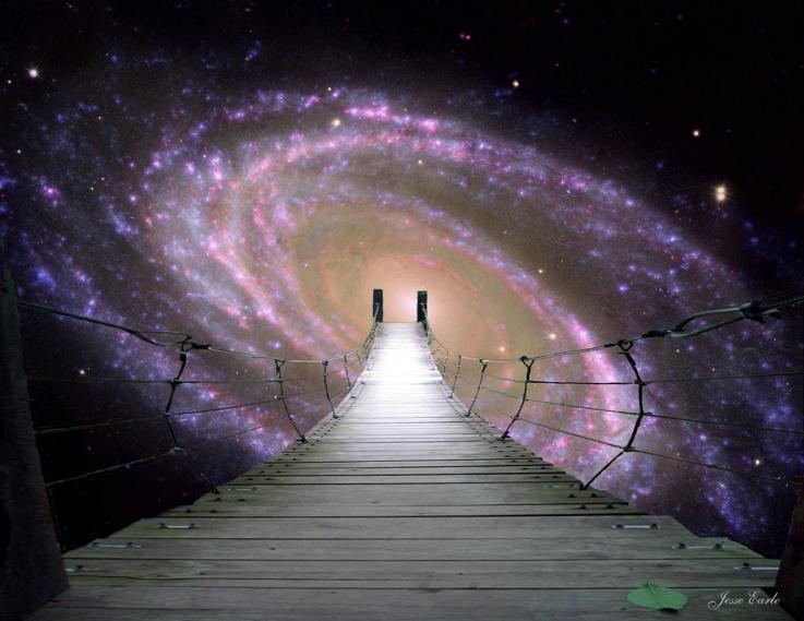 bridge universe